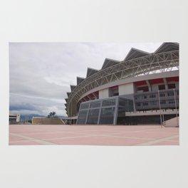 Estadio Nacional de Costa Rica Rug