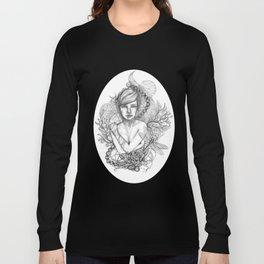 Modern Modesty Long Sleeve T-shirt