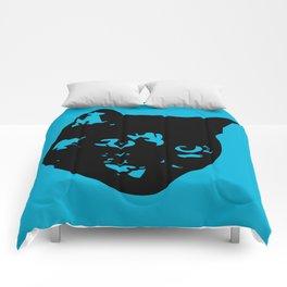 Tortoiseshell Kitty Comforters