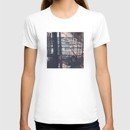 My Father's Travels III T-shirt