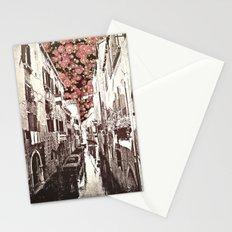 fiori di Venezia Stationery Cards