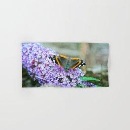 Butterfly III Hand & Bath Towel