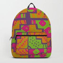 Wari pop VI Backpack