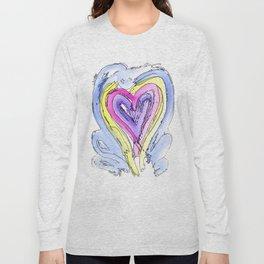 Flow Series #14 Long Sleeve T-shirt