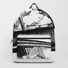 asc 450 - La bonne affaire (A good bargain) Backpack
