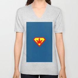 Super Dealer Unisex V-Neck