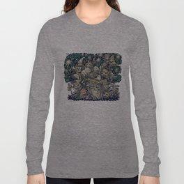 oak Long Sleeve T-shirt