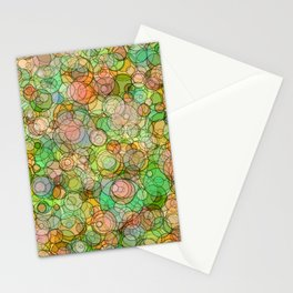 Bubble Culture Stationery Cards