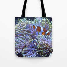 Australian Clownfish Tote Bag