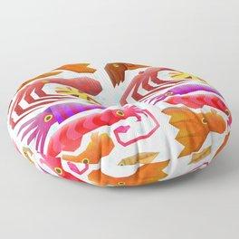 Cephalopods Floor Pillow