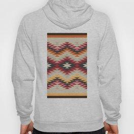 American Native Pattern No. 178 Hoody
