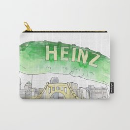 Picklesburgh Carry-All Pouch