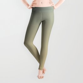 Ombré Seastar Leggings