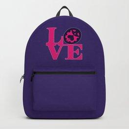 Love GioGio - Jojo Part 5 Backpack