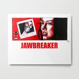 jawbreaker (1999) Metal Print