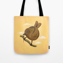 Altered Nature Tote Bag