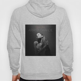 arianagrande tour 2017 ty5 Hoody