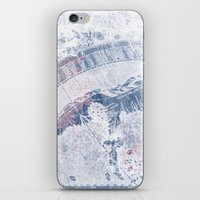 vintage map iPhone & iPod Skins featuring Vintage Map by MJ'designs - Marosée Créations
