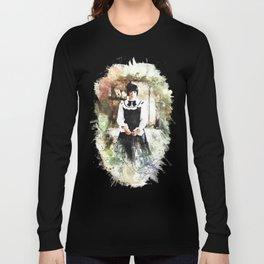 Lolita DaVinci Long Sleeve T-shirt