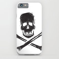 you are a dead thing iPhone 6 Slim Case