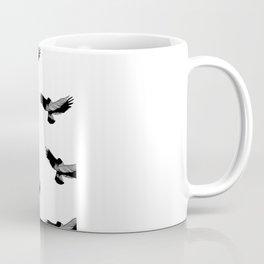 Featherbirds Coffee Mug