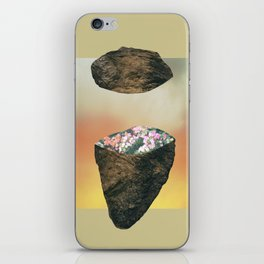 geode 01 iPhone Skin