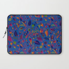 flower of my mind Laptop Sleeve
