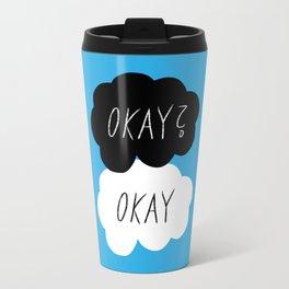 Okay? Okay Travel Mug