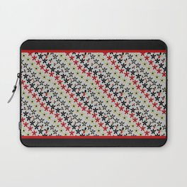 United Flowers Laptop Sleeve