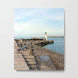 Maryport Metal Print