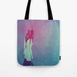 Skinny Dipping Tote Bag