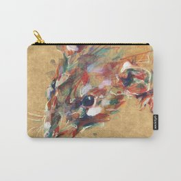 Vénielle the rat III Carry-All Pouch