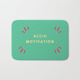 Accio Motivation Bath Mat