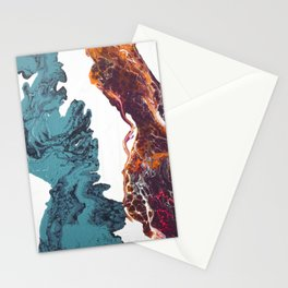 It Takes Two To Tango Stationery Cards