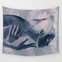 Women's dreams Wall Tapestry