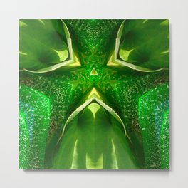 The Green Dolphins Stage A Comeback Metal Print