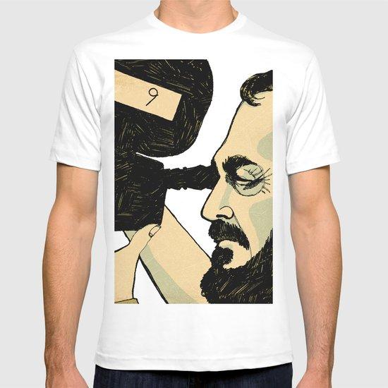 kubrick T-shirt