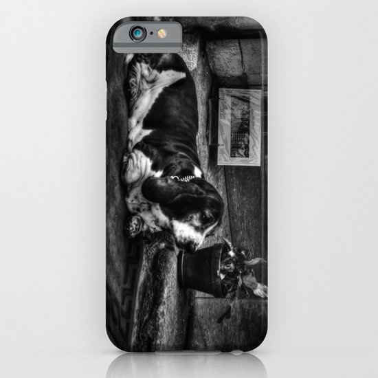 Guard Dog iPhone & iPod Case