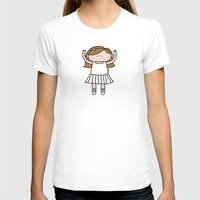 ballet T-shirts featuring Ballet by oekie