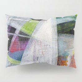 Inclined Pillow Sham
