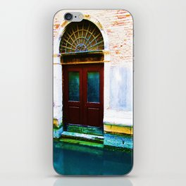 Front Lawn iPhone Skin