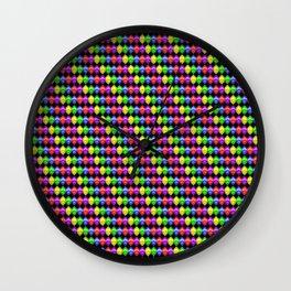 Gemmy Wall Clock