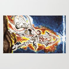 STAR WARS: A New Hope Watercolor Rug
