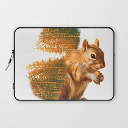 Peanut Cracker Laptop Sleeve