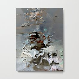 PiXXXLS 275 Metal Print