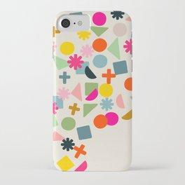Caos iPhone Case