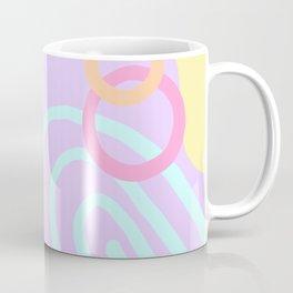 Land Above Coffee Mug