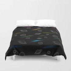 Astro Duvet Cover