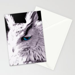In sight of the owl  NEW VERSION!! Stationery Cards