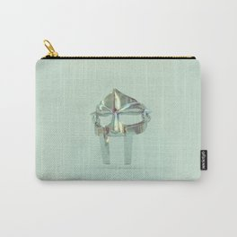 The MF DOOM Series - Platinum Carry-All Pouch
